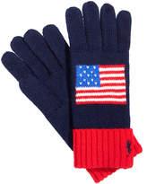 Polo Ralph Lauren Olympics Usa Gloves