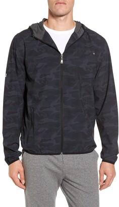 vuori Outdoor Training Shell Jacket