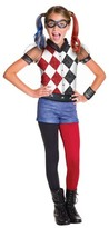 DC Super Hero Girls DC® Superhero Girls Harley Quinn Deluxe Costume