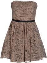 GUESS Short dresses - Item 34648633