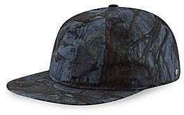 New Era Men's 9Twenty Tonal Camo Flat Brim Hat