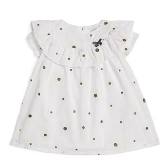 Absorba Daisy Dot Dress