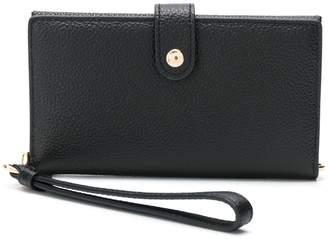 Coach clutch wallet