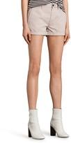 AllSaints Twill Chino Shorts