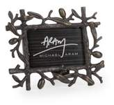 Michael Aram Olive Branch Mini Frame