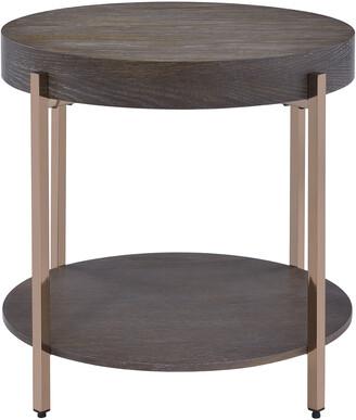ACME Furniture Weyton End Table