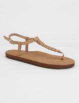 Rainbow T-Street Womens Sandals