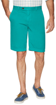Brooks Brothers Solid Dyed Bermuda Shorts