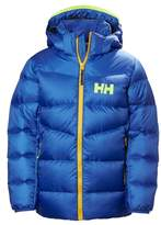 Helly Hansen Boy's Fjord Water Resistant Puffer Jacket