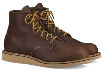 Red Wing Shoes Copper 2950 Rover Boot - 8 - Copper