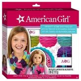 Fashion Angels American Girl Infinity Scarf Knitting Kit