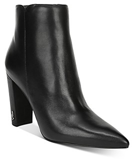 Sam Edelman Women's Raelle Ankle Booties