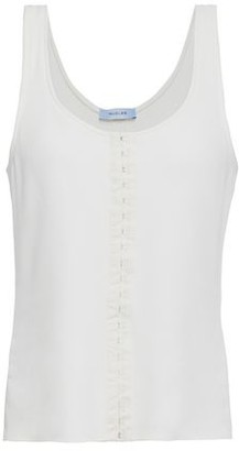 Thierry Mugler Stretch-cady Tank