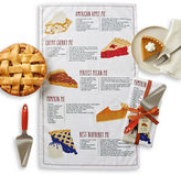 Twos Company Two'S Company Pie Lovers Gift Set - Dish Towel and Pie Server