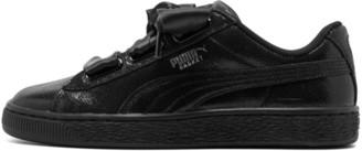 Puma Basket Heart NS Womens 's Shoes - Size 6W