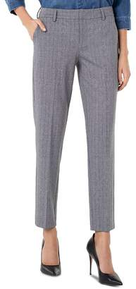 Liverpool Los Angeles Liverpool Kelsey Herringbone Knit Pants