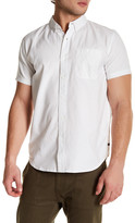 Tavik Balance Short Sleeve Regular Fit Shirt