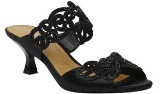 J. Renee 'Francie' Evening Sandal