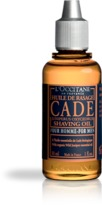L'Occitane Cade Shaving Oil organic certified* 30ml