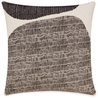 Tom Dixon Stitch Hand Embroidered Throw Pillow