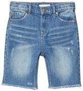 Appaman Kids Denim Shorts (Toddler/Little Kids/Big Kids) (Light Wash) Boy's Shorts