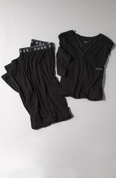 BOSS 'Innovation 5' V-Neck T-Shirt