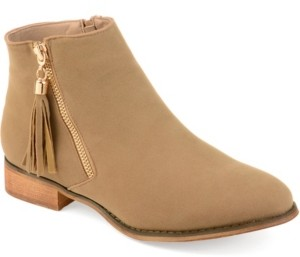 Journee Collection Women's Trista Boot Women's Shoes