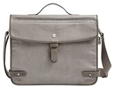 Skagen Men's 'Pendler' Bike Briefcase - Grey