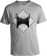 Tapout Bandana Adult T-shirt (, Grey)