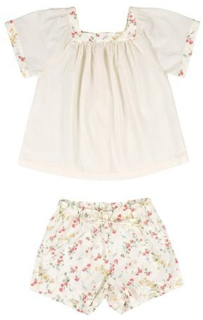 Babe & Tess Shorts set
