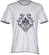 Ermanno Scervino T-shirts - Item 37982855