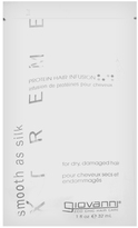 Giovanni Protein Hair Infusion Sachet by 1oz Conditioner)