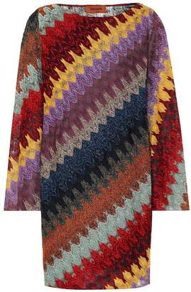 Missoni Knitted minidress