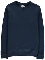 Hartford Fur-Lined Sweatshirt