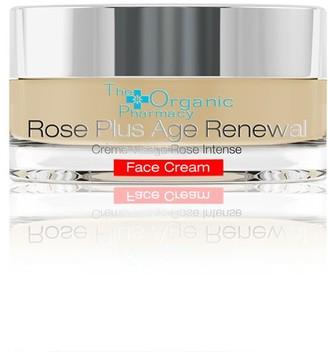The Organic Pharmacy Rose Plus Anti-Ageing Face Cream 50Ml