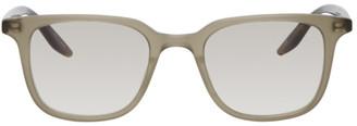 Fear Of God Khaki Barton Perreira Edition Sunglasses
