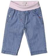 Esprit Baby Girls' RJ22011 Jeans