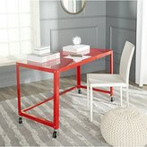 Safavieh Home Collection Bentley Red Desk