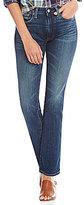 Polo Ralph Lauren Waverly Straight Jeans