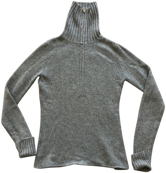 Hobbs Grey Cashmere Knitwear for Women