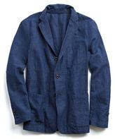 Todd Snyder Lightweight Chambray Spectator Sportcoat