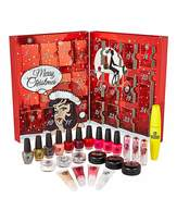 Fashion World W7 Cosmetics Advent Calendar