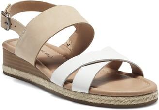 Lucky Brand Waeka Strappy Sandal