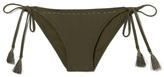Vince Camuto Studded Bikini Bottom