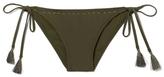 Vince Camuto Studded Bikini Bottoms