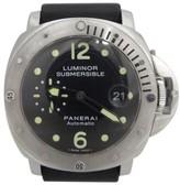 Panerai Firenze Luminor Op6771 Pam00024 Officine Automatic Mens Watch