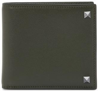 Valentino bifold wallet