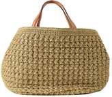 Ermanno Scervino Medium Shopping Bag