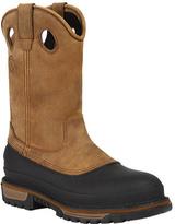 "Georgia Boot Men's G5594 11"" Muddog Pull-On Steel Toe Boot"