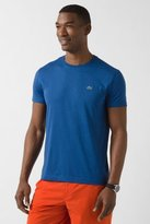 Lacoste Short Sleeve Pima Jersey Crew T-Shirt